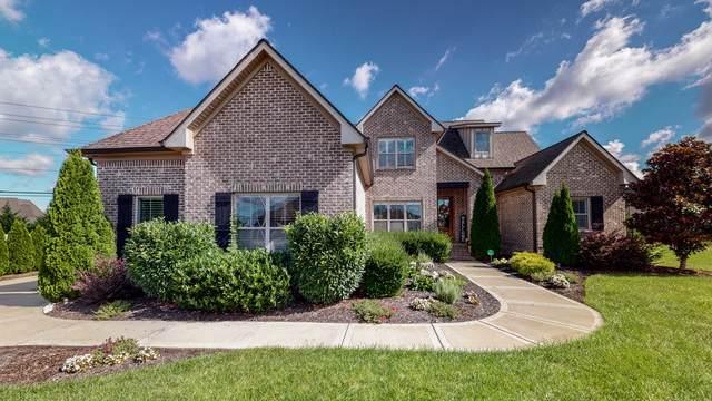 2834 Hatteras Ct, Murfreesboro, TN 37129 (MLS #RTC2294059) :: John Jones Real Estate LLC