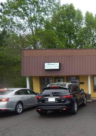 1205 Highway 70 E, Burns, TN 37029 (MLS #RTC2294063) :: Christian Black Team