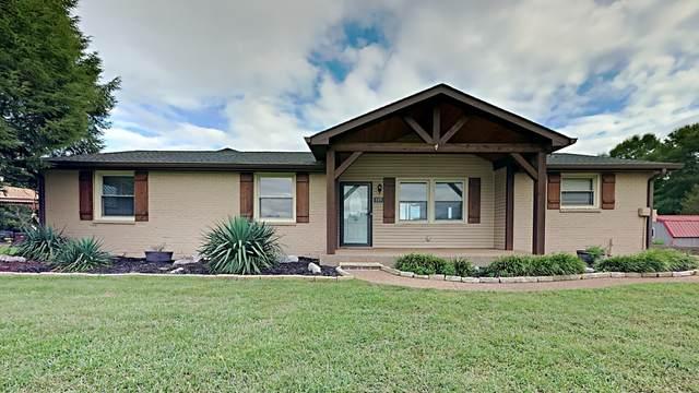 107 Pinnacle Ct, Pleasant View, TN 37146 (MLS #RTC2294070) :: Nashville Home Guru