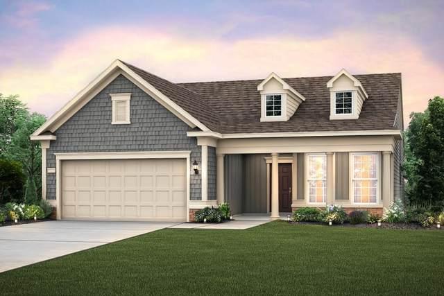 1086 Sumner Grove, Spring Hill, TN 37174 (MLS #RTC2294072) :: The Godfrey Group, LLC
