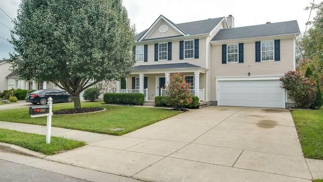 2157 Blake Dr, Antioch, TN 37013 (MLS #RTC2294078) :: Village Real Estate
