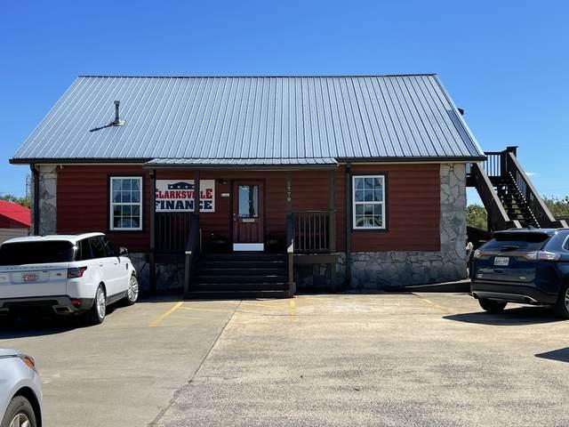 1779 Wilma Rudolph Blvd, Clarksville, TN 37040 (MLS #RTC2294085) :: John Jones Real Estate LLC