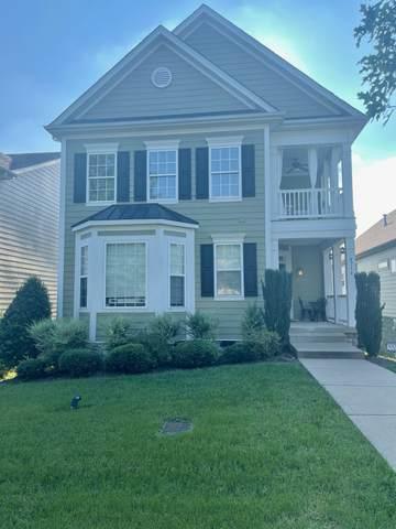 4316 Barnes Cove Dr, Nashville, TN 37211 (MLS #RTC2294090) :: RE/MAX Homes and Estates, Lipman Group