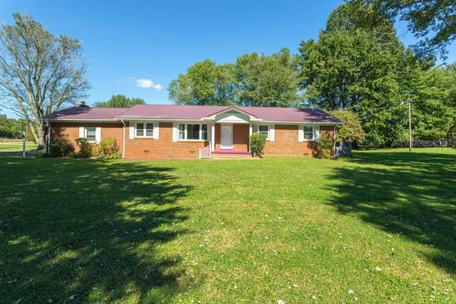 4727 Hillsboro Hwy, Hillsboro, TN 37342 (MLS #RTC2294097) :: Randi Wilson with Clarksville.com Realty