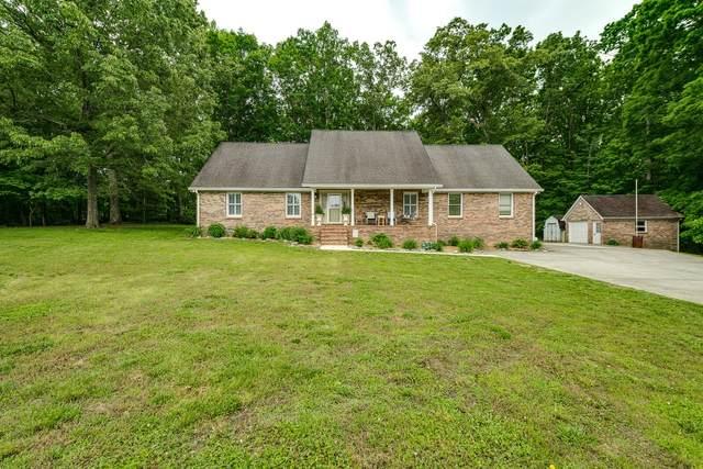 144 Big Rock Rd, Smithville, TN 37166 (MLS #RTC2294098) :: EXIT Realty Bob Lamb & Associates