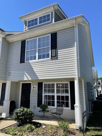 2961 S Rutherford Blvd B1, Murfreesboro, TN 37130 (MLS #RTC2294101) :: John Jones Real Estate LLC