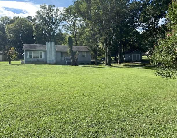 316 Gladeville Rd, Mount Juliet, TN 37122 (MLS #RTC2294102) :: Kenny Stephens Team