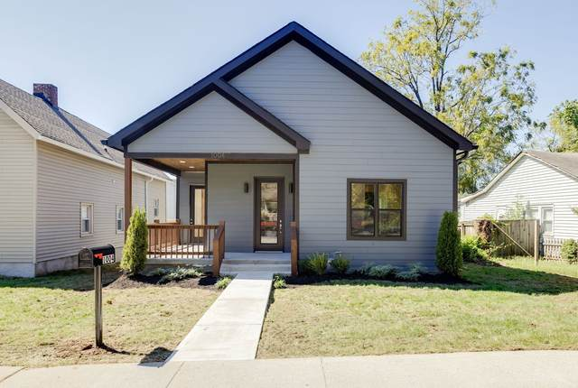 1004 N 5th St, Nashville, TN 37207 (MLS #RTC2294103) :: John Jones Real Estate LLC