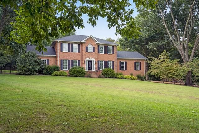 2207 Oakwood Ct, Franklin, TN 37064 (MLS #RTC2294109) :: RE/MAX Homes and Estates, Lipman Group