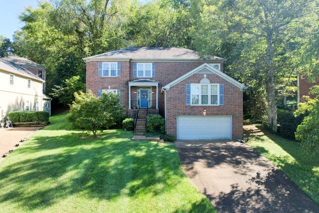 361 Saint Andrews Dr, Franklin, TN 37069 (MLS #RTC2294120) :: Exit Realty Music City