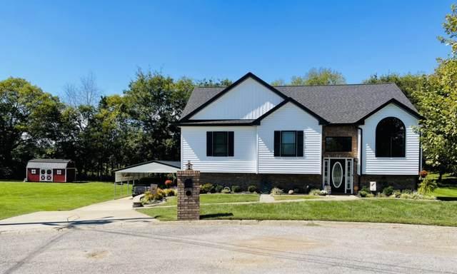 1388 Todd Phillips Ct, Clarksville, TN 37042 (MLS #RTC2294125) :: EXIT Realty Bob Lamb & Associates