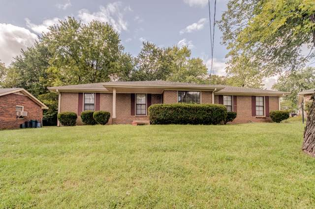 118 Susan Dr, Hendersonville, TN 37075 (MLS #RTC2294126) :: EXIT Realty Lake Country