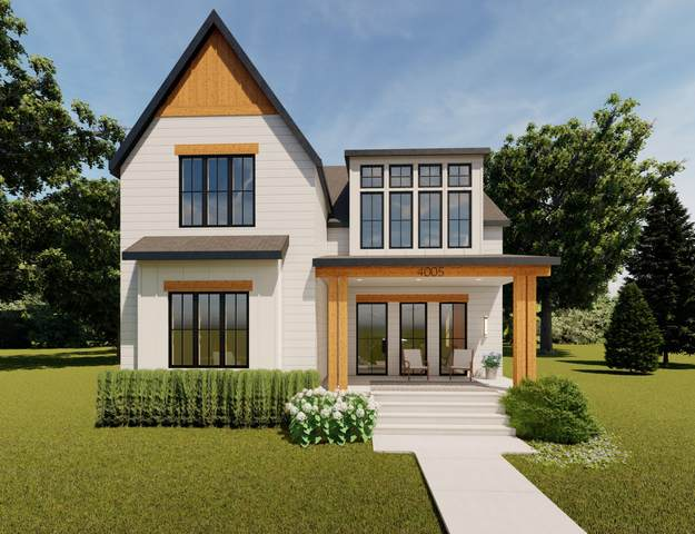 4003 Utah Ave, Nashville, TN 37209 (MLS #RTC2294130) :: Trevor W. Mitchell Real Estate