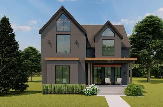 4005 Utah Ave, Nashville, TN 37209 (MLS #RTC2294132) :: Village Real Estate