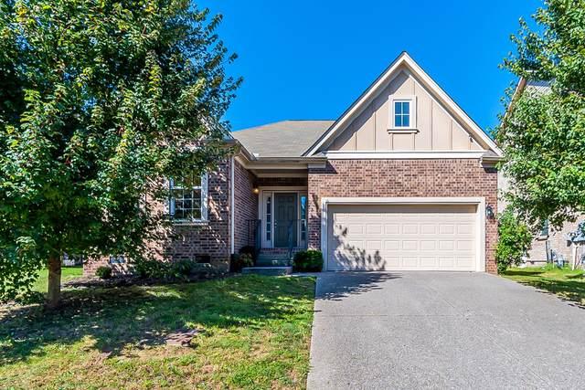 6408 Sunnywood Dr, Antioch, TN 37013 (MLS #RTC2294136) :: Fridrich & Clark Realty, LLC