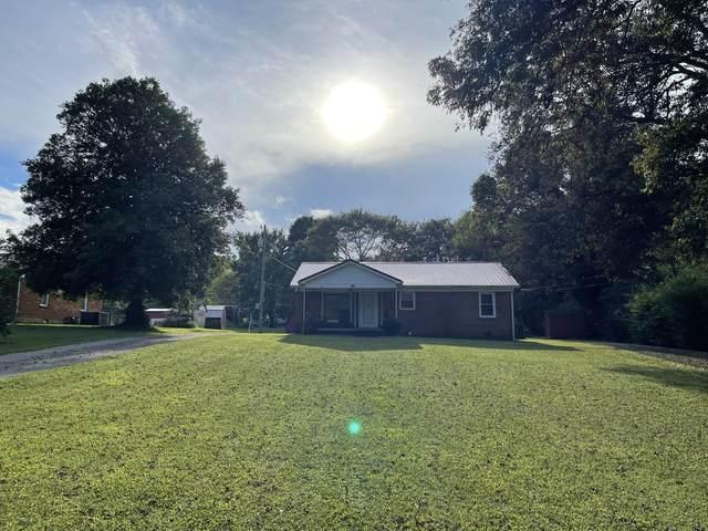 2605 Columbia Hwy, Pulaski, TN 38478 (MLS #RTC2294140) :: Team George Weeks Real Estate