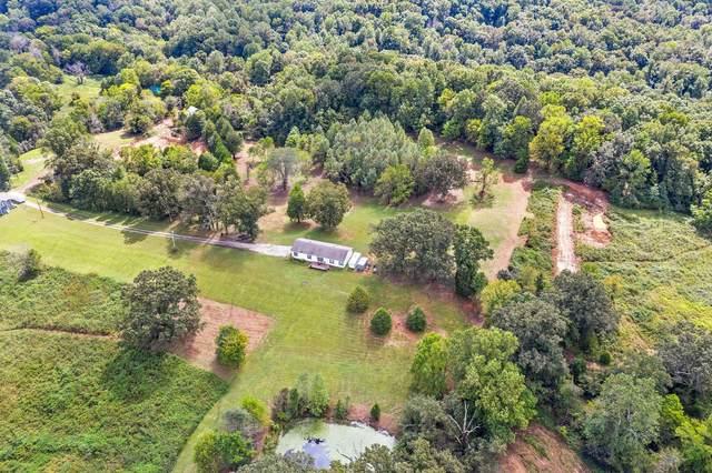 1255 Williamson Branch Rd, Vanleer, TN 37181 (MLS #RTC2294143) :: Team George Weeks Real Estate
