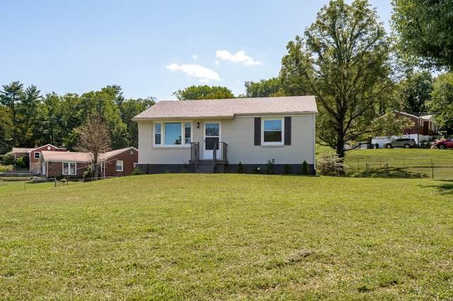 2615 Ennis Rd, Nashville, TN 37210 (MLS #RTC2294148) :: Fridrich & Clark Realty, LLC