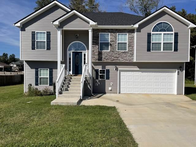 705 Tidwell Dr, Clarksville, TN 37042 (MLS #RTC2294163) :: EXIT Realty Bob Lamb & Associates