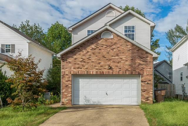 521 Bell Trace Ln, Antioch, TN 37013 (MLS #RTC2294175) :: Fridrich & Clark Realty, LLC