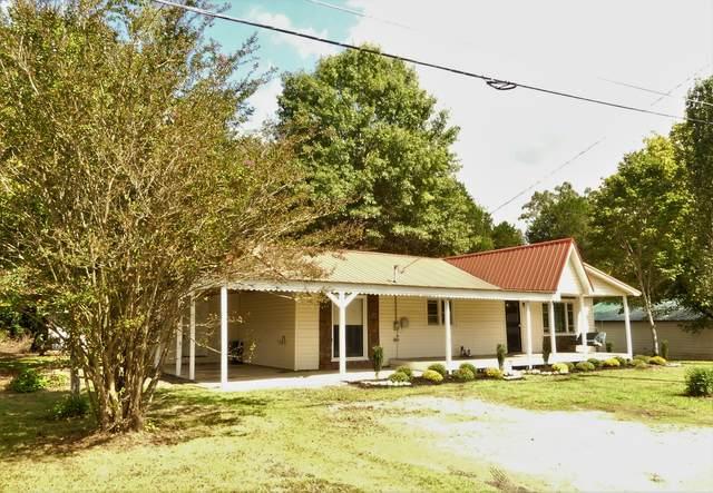 191 E 10th St, Parsons, TN 38363 (MLS #RTC2294176) :: John Jones Real Estate LLC