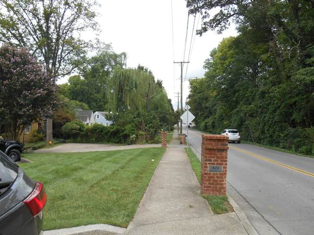 826 Kirkwood Ave, Nashville, TN 37204 (MLS #RTC2294185) :: Fridrich & Clark Realty, LLC