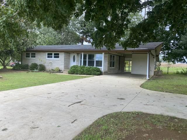 3086 Buffalo Rd, Lawrenceburg, TN 38464 (MLS #RTC2294193) :: John Jones Real Estate LLC