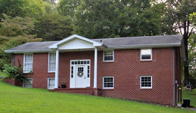 200 Oakdale St, Manchester, TN 37355 (MLS #RTC2294197) :: RE/MAX Fine Homes