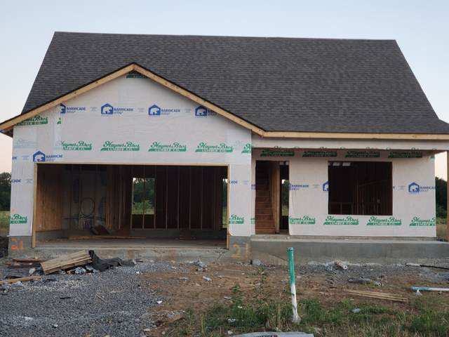 2808 Valley Farms Drive, Christiana, TN 37037 (MLS #RTC2294222) :: Cory Real Estate Services