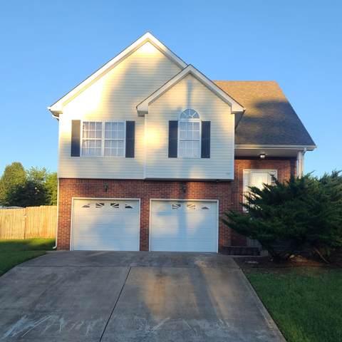 104 West Drive, Clarksville, TN 37040 (MLS #RTC2294225) :: Fridrich & Clark Realty, LLC