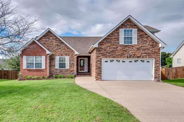248 Harold Dr, Clarksville, TN 37040 (MLS #RTC2294227) :: Fridrich & Clark Realty, LLC