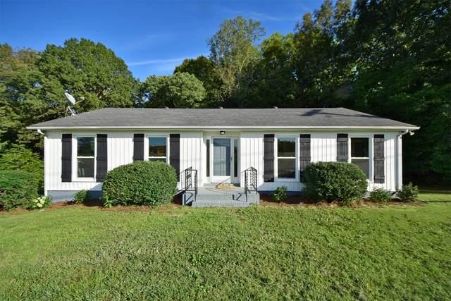 771 Mount Pleasant Rd, Kingston Springs, TN 37082 (MLS #RTC2294228) :: Nashville Home Guru