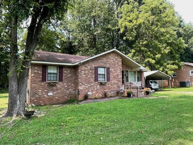 548 Bragg Ave, Smyrna, TN 37167 (MLS #RTC2294234) :: Fridrich & Clark Realty, LLC