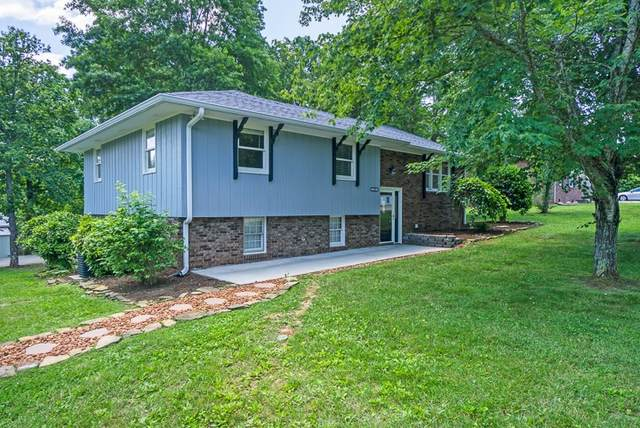 1700 Bunker Hill Rd, Cookeville, TN 38506 (MLS #RTC2294243) :: John Jones Real Estate LLC