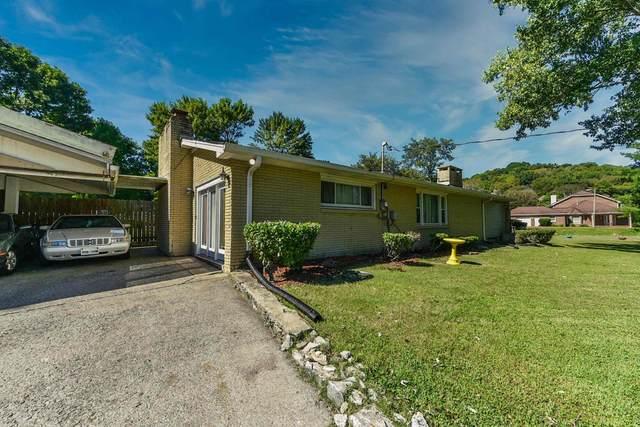 4146 Brick Church Pike, Whites Creek, TN 37189 (MLS #RTC2294257) :: Fridrich & Clark Realty, LLC