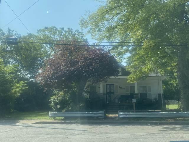 2901 Clifton Ave, Nashville, TN 37209 (MLS #RTC2294267) :: Kenny Stephens Team