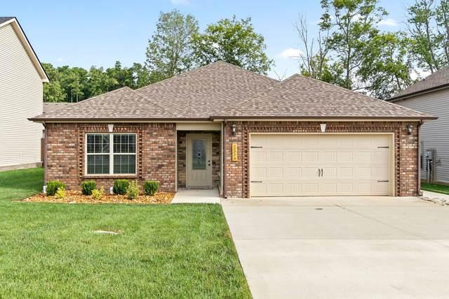 1225 Gentry Dr, Clarksville, TN 37043 (MLS #RTC2294268) :: Team George Weeks Real Estate
