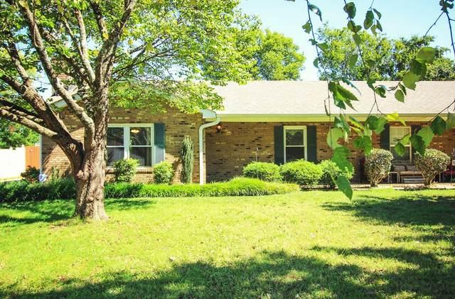 316 Lilly Ln, Murfreesboro, TN 37128 (MLS #RTC2294269) :: RE/MAX Homes and Estates, Lipman Group
