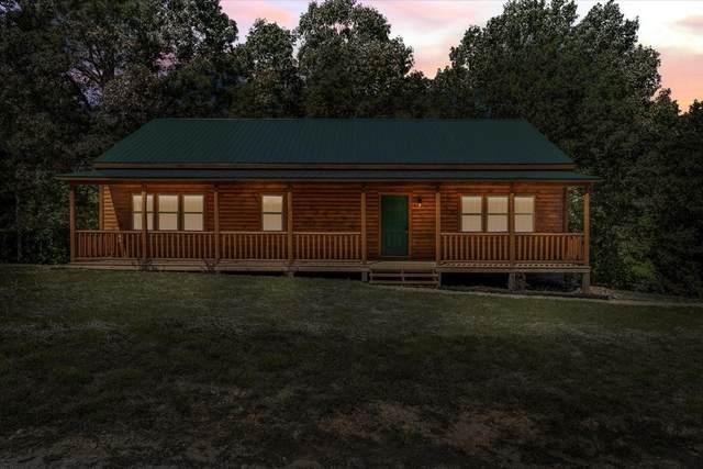 125 Tow Dr, Waverly, TN 37185 (MLS #RTC2294270) :: Team George Weeks Real Estate