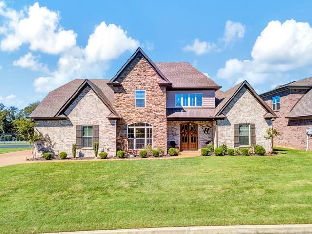 114 Lake Harbor Dr, Hendersonville, TN 37075 (MLS #RTC2294272) :: Michelle Strong