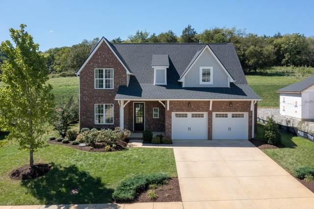 7221 Ludlow Dr, College Grove, TN 37046 (MLS #RTC2294276) :: Team George Weeks Real Estate