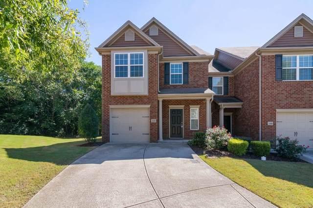 1030 Ashmore Dr, Nashville, TN 37211 (MLS #RTC2294278) :: Team George Weeks Real Estate