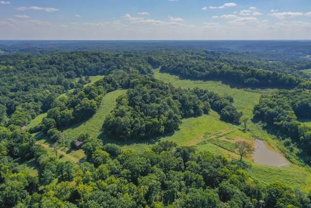 2371 Garner Rd, Mount Pleasant, TN 38474 (MLS #RTC2294279) :: Team George Weeks Real Estate