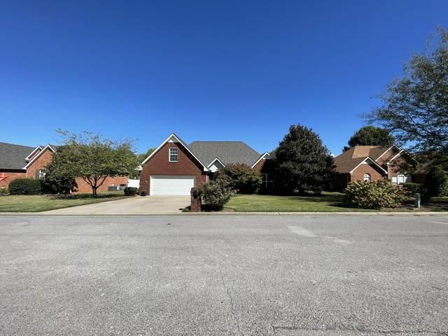 223 Quanah Parker Trl, Murfreesboro, TN 37127 (MLS #RTC2294281) :: Team George Weeks Real Estate