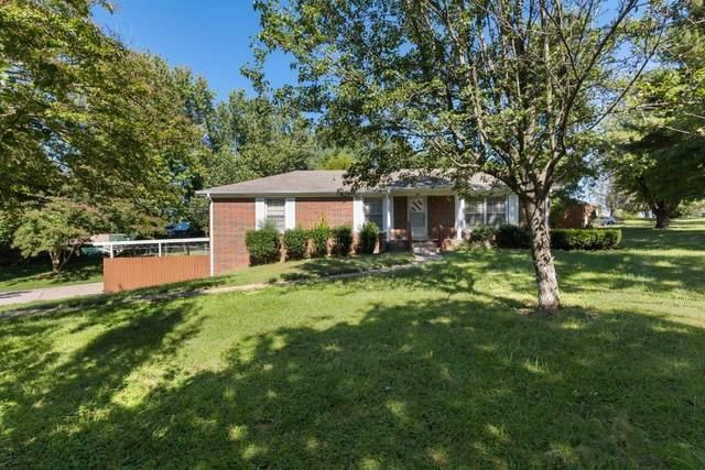 107 Lynn Ln, Old Hickory, TN 37138 (MLS #RTC2294291) :: Team George Weeks Real Estate