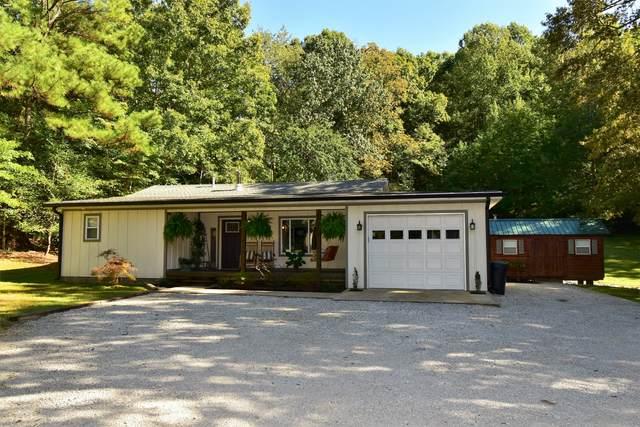 2403 Highway 412 W, Linden, TN 37096 (MLS #RTC2294304) :: Team George Weeks Real Estate