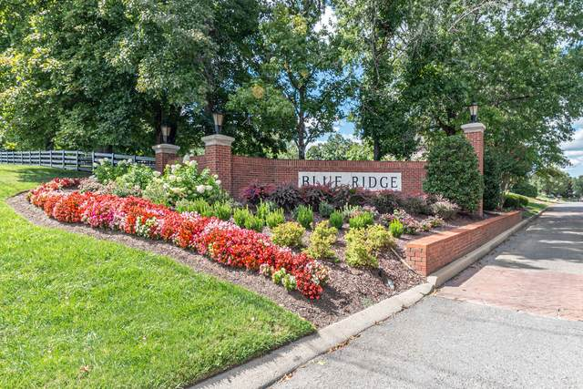 126 N Country Club Dr, Hendersonville, TN 37075 (MLS #RTC2294306) :: Michelle Strong
