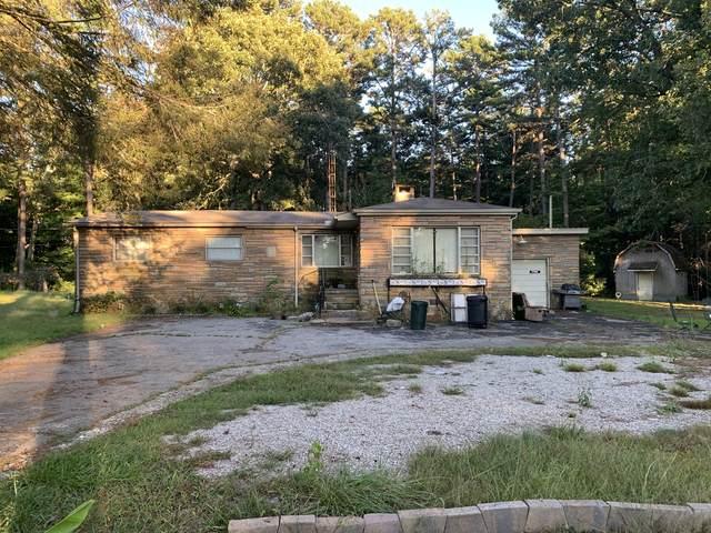 12102 Sr 56, Coalmont, TN 37313 (MLS #RTC2294316) :: Team George Weeks Real Estate