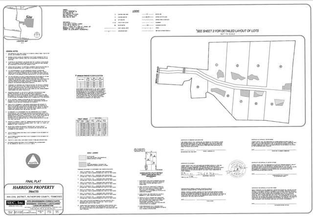 9687 Midland Rd, Bell Buckle, TN 37020 (MLS #RTC2294317) :: EXIT Realty Bob Lamb & Associates