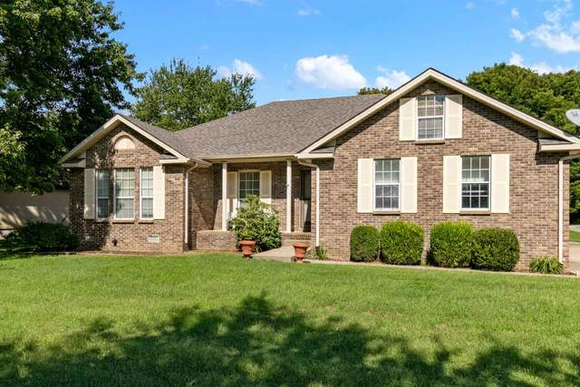 2721 Learcrest Ct, Thompsons Station, TN 37179 (MLS #RTC2294318) :: RE/MAX Homes and Estates, Lipman Group